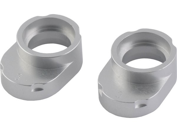 Bearing Holders, Rear # Center WB # Molded (1 pair)