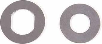Diff washers # US SPEC (1 pair)