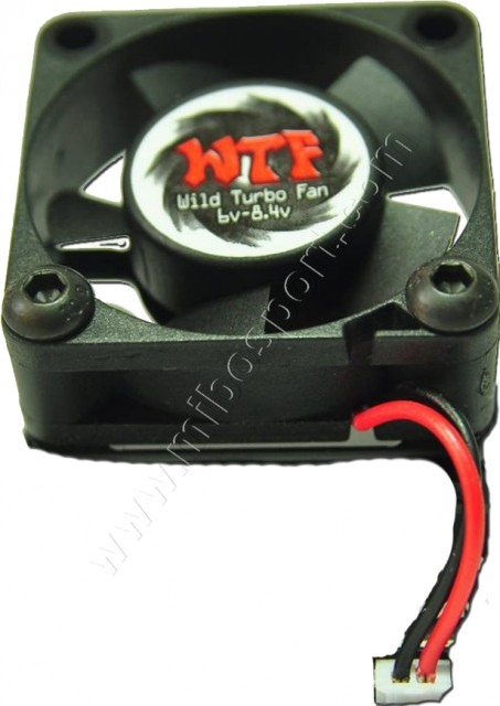 Wild Turbo Fan 30mm ESC